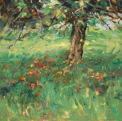 lydia_leister_s_orchard___a_gettysburg_farm__landscapes__landscapes__055e10847f041651d4666b935793e79b