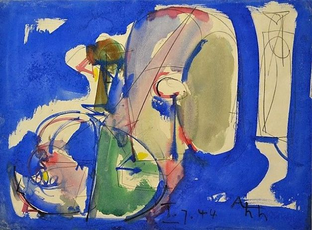 hans-hofmann-abstract-expressionism