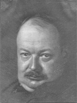 McTaggart,byV.H.Mottram1909