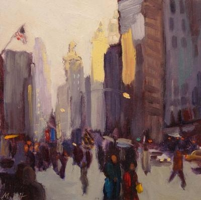 chicago_downtown_figures_winter_daily_oil_painting_be15f0feb151f43412d07ecc44eec945