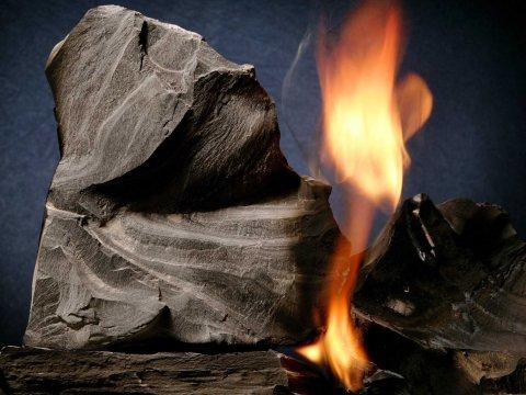 shale-burning