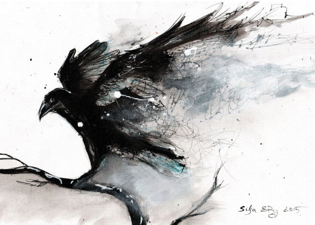 abstract_raven_painting_by_doodlewithgluegun-d99kmi8