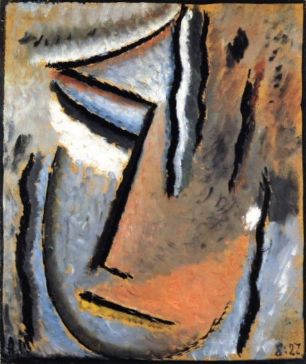 alexei-jawlensky-xx-abstract-head-dumb-pain-xx-private-collection