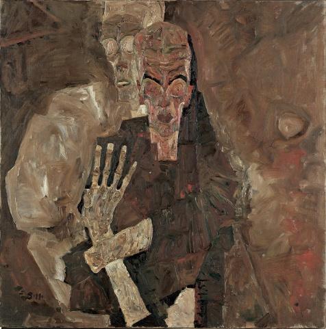 egon_schiele_-_self-seer_ii_death_and_man_-_google_art_project