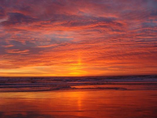 Sunset_Marina