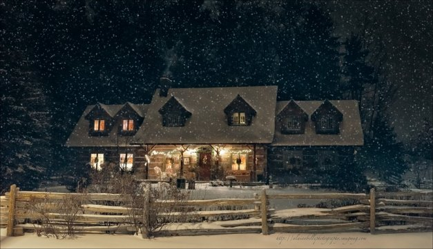 winter-scene-wood-house-1-of-1