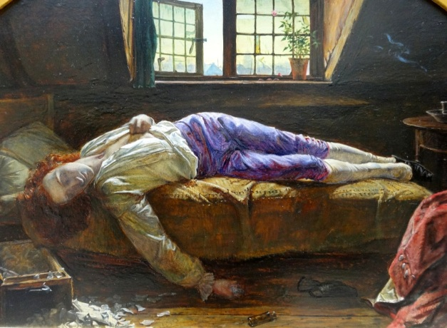 death_of_chatterton