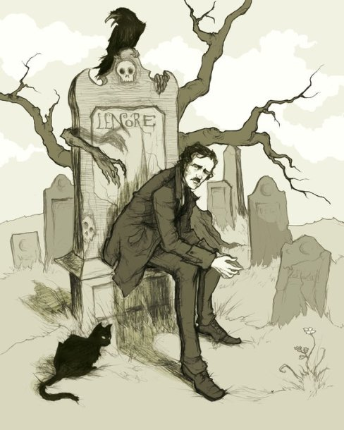 Edgar_Allan_Poe_by_MirrorCradle