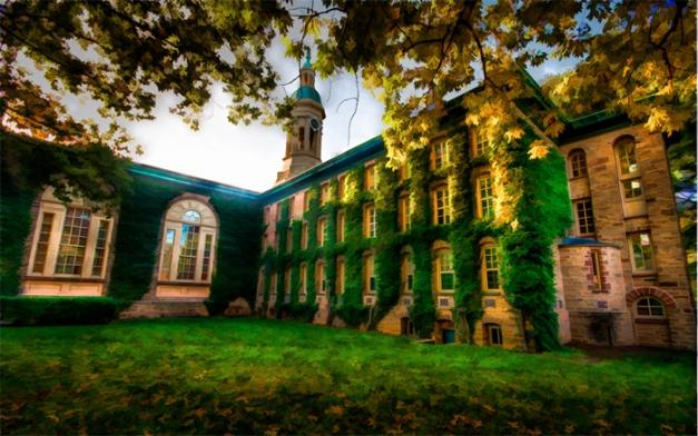 Princeton-Ivy-Club