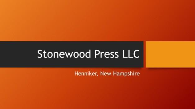 stonewood-press-llc