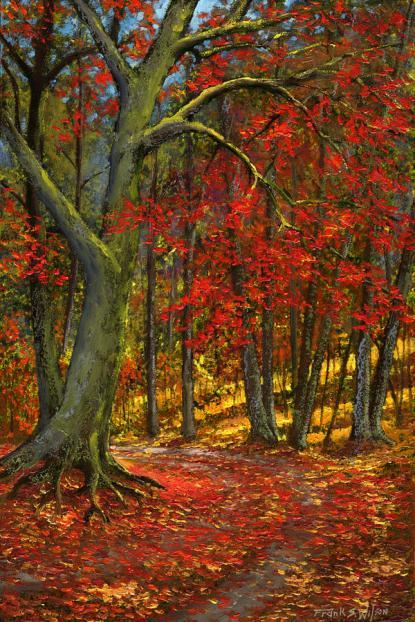 fallen-leaves-frank-wilson