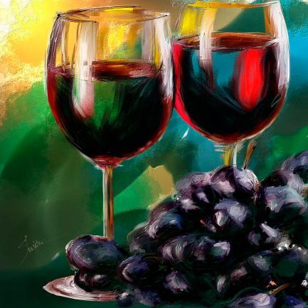 toast-of-wine-robert-smith