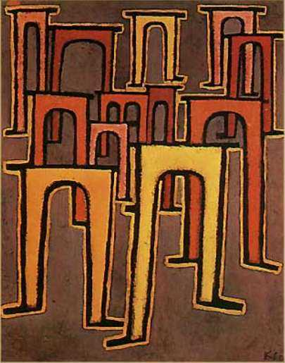 paul-klee-revolution-of-the-viaduct
