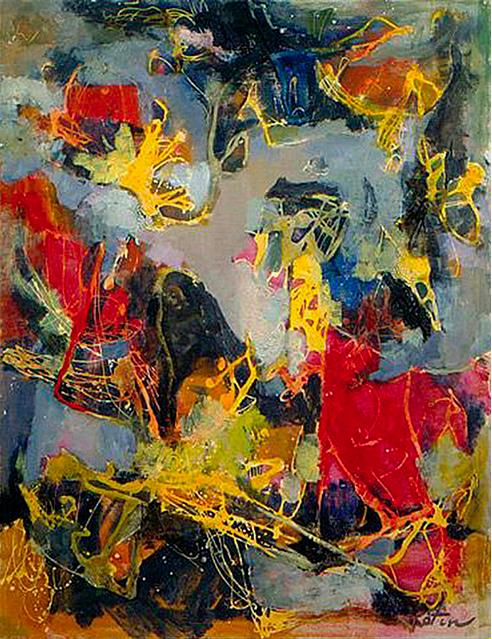 albert-kotin-predators-19511