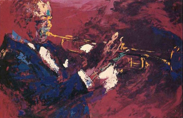 LeRoy_Neiman_Satchmo_Louis_Armstrong