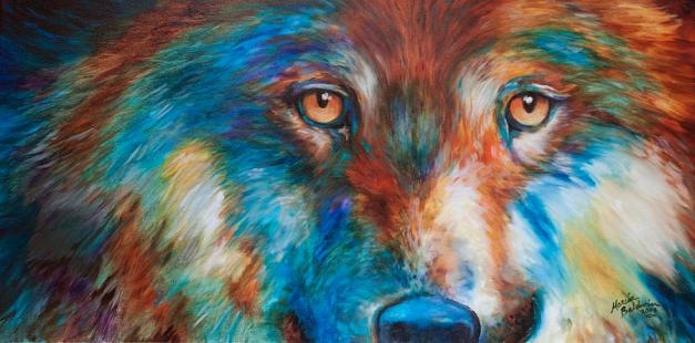 wolf-abstract-3618-marcia-baldwin