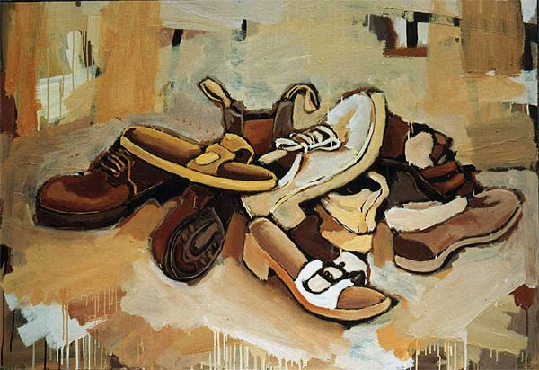shoesagain
