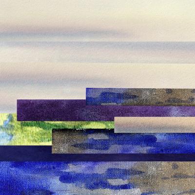 peaceful-morning-abstract-collage-irina-sztukowski