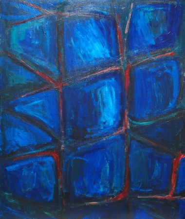 prison_window_abstract_cell_pattern_architectural_painting