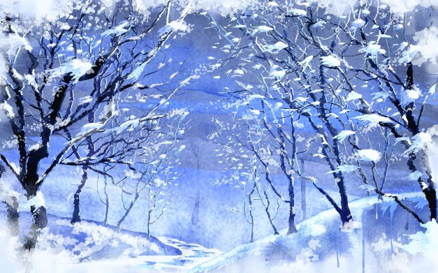 snowy-forest-4687