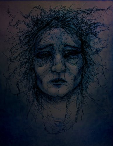 depression_by_tanya_dawn_art