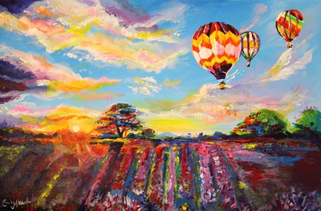 Balloon-Skies