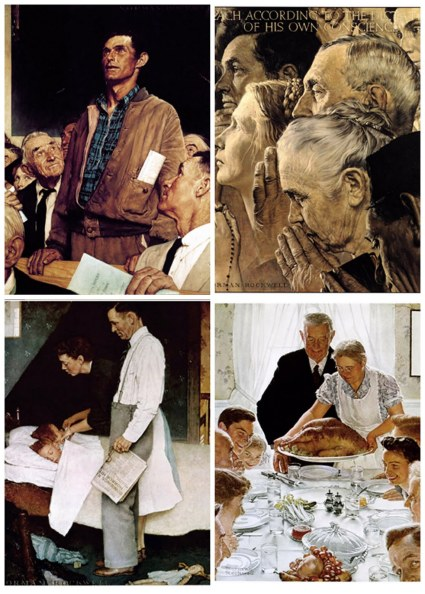 four-freedoms-by-norman-rockwell