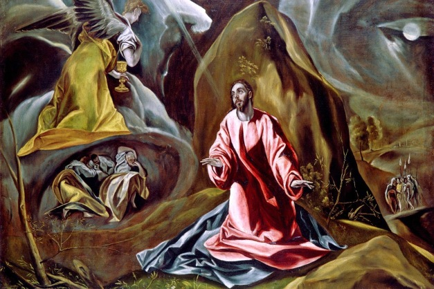 agony-in-the-garden-el-greco-1590-1600